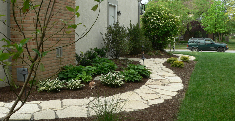 Landscaping 4