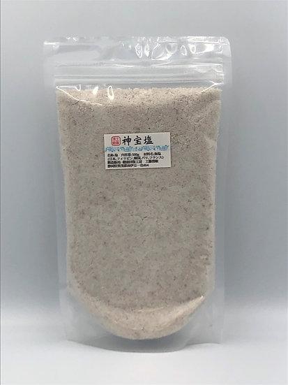 神宝塩 500g