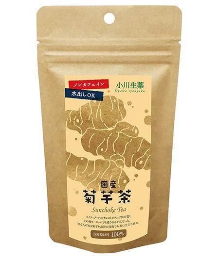 オーサワ 国産菊芋茶 14g(1g×14)
