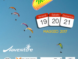 International Paramotor Meeting
