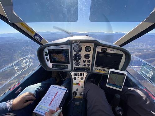 Corso di introduzione accelerato al volo