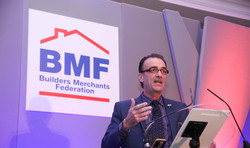 BMF Members' Day 2016 Host