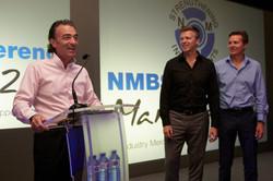 NMBS Host