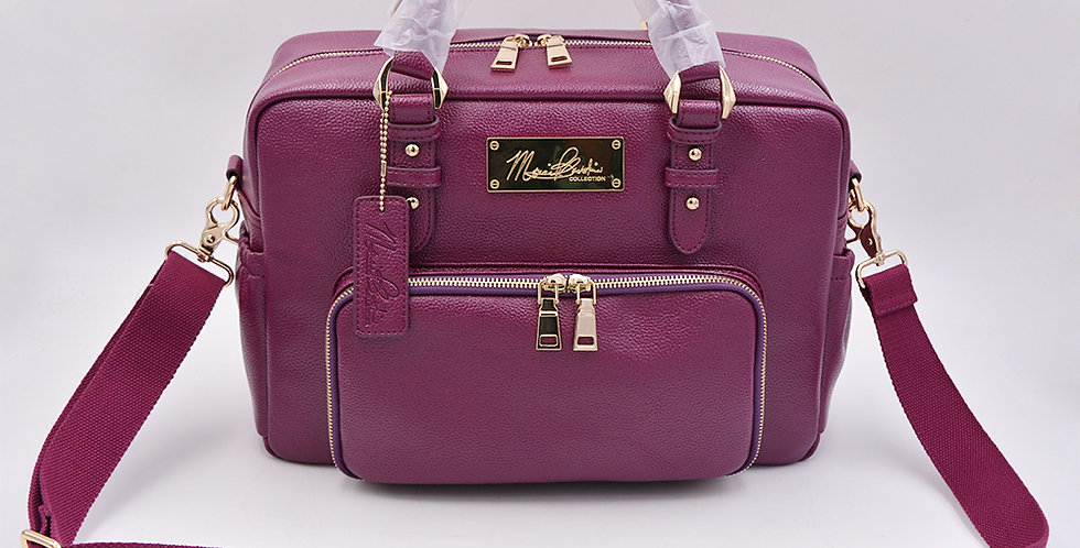 The Adelle (Pretty Plum)