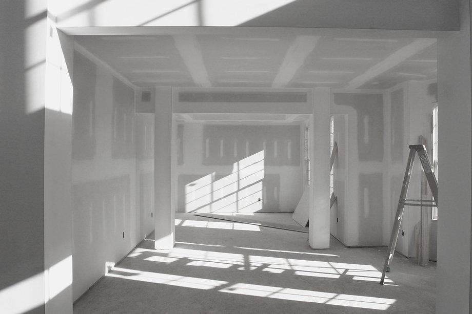 Construyendo una casa