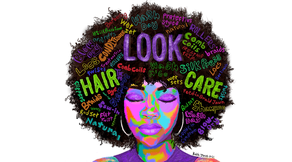 Look Hair Care studio Philadelphia