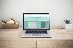 Neuro-T Homepage  Example work