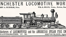 Manchester Locomotive Works