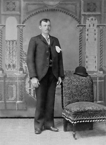 Gabriel Poitras