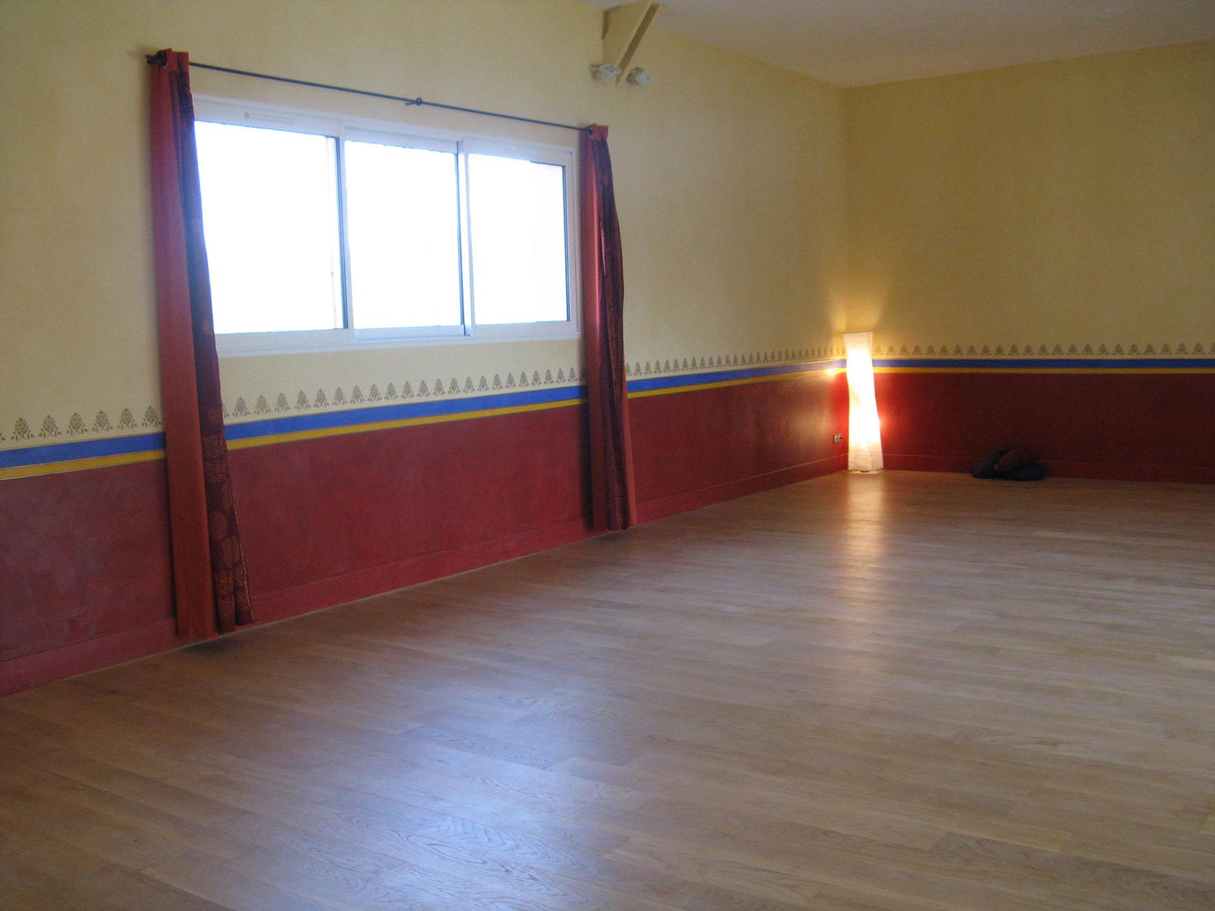 Salle de 87 m2