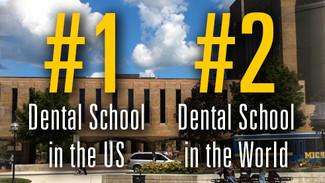 Best Dental Schools in the US