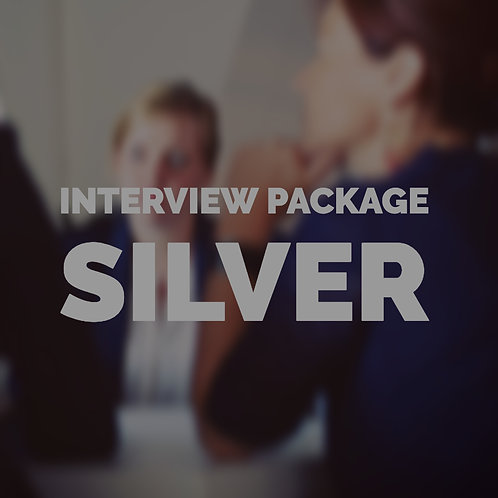 3 Hour Interview Package