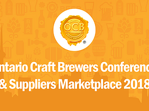 Sustainable solutions for Ontario's Craft Brewers