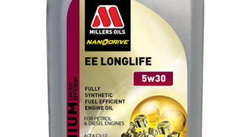 Millers Oils EE LONGLIFE 5w30 NanoDrive (1L)