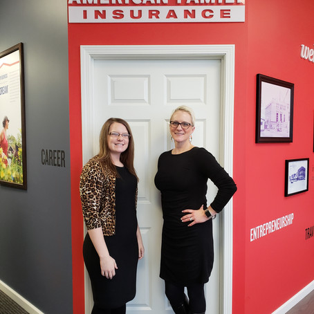 BAH - Michole Yaw Agency American Family Insurance