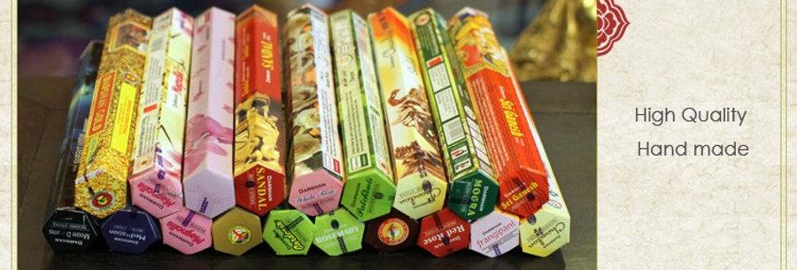 Indian Sandalwood Incense Sticks