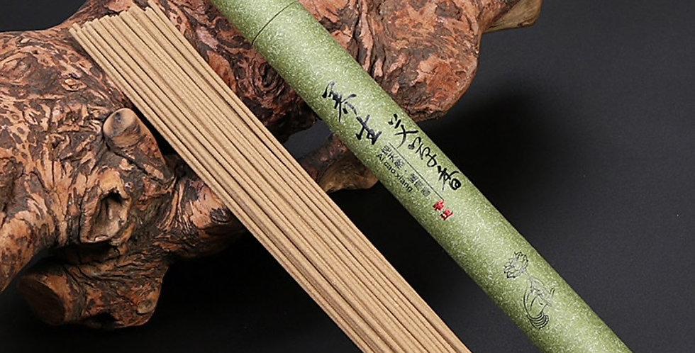 Natural Sandalwood Incense (Wormwood)