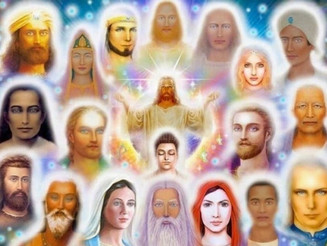 What is an Ascended Master?