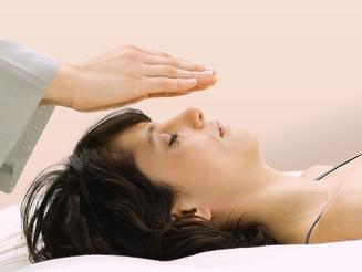 The Healing Art of Reiki