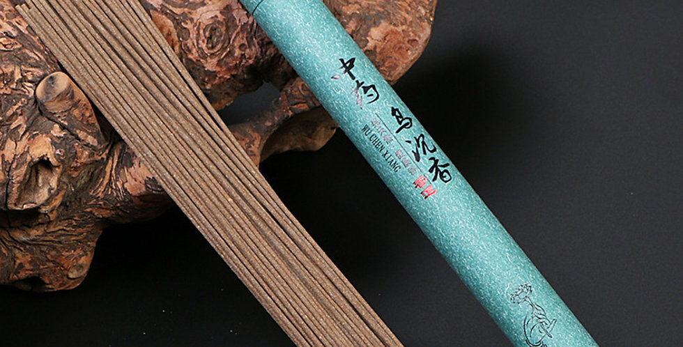 Natural Sandalwood Incense (Aloes)