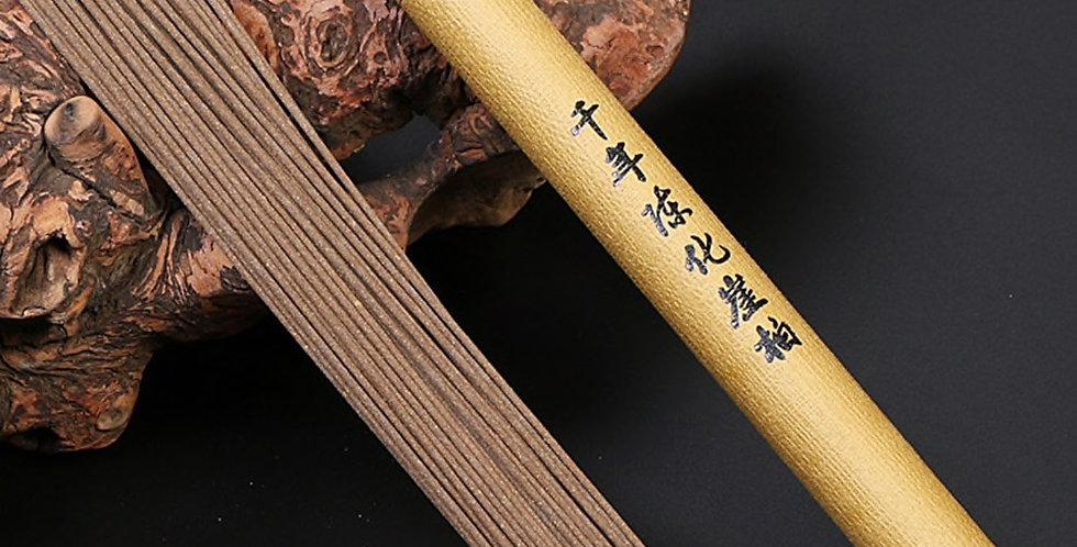 Natural Sandalwood Incense (Cedar)