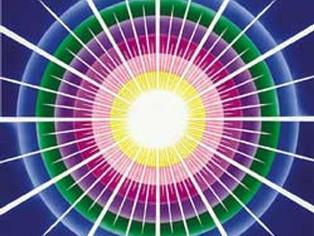 7 Spiritual Rays