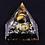 Thumbnail: Tiger Eye & Obsidian Orgone Pyramid 70mm