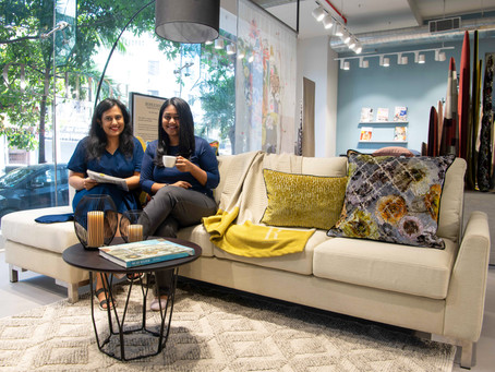 FIRST LOOK: ROHLEDER'S FIRST SHOWROOM IN BANGALORE