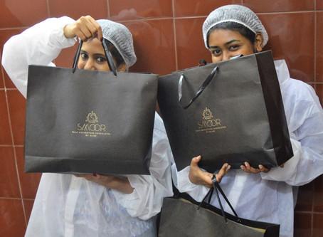 We found Bengaluru's Willy Wonka and his chocolate factory!