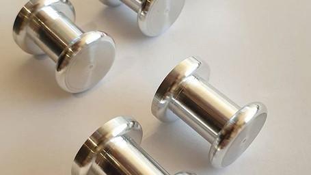 Aluminiumsknotter