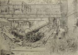 The Uckfield Bridge Collapse