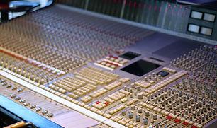 Mix Room SSL.JPG