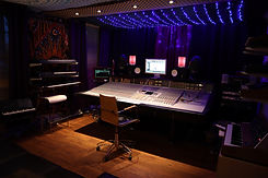 Start Together Recording Mixing Studio Belfast Mixing and Online Mixing Analog Mixing