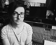 Jonny Wood Producer Engineer Belfast