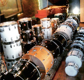 Studio 1 Drums