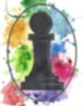 Giant Chess Pawn
