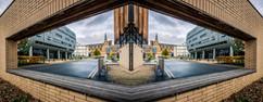 Architectural Photographer Leeds