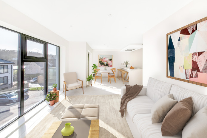 Virtual Home Stager England