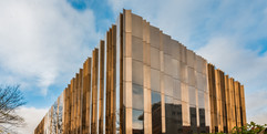 Architectural Photography Leeds