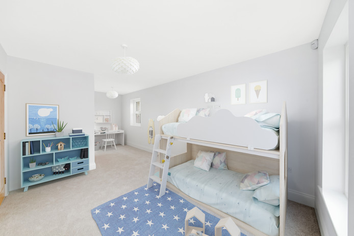 Home Virtual Staging England
