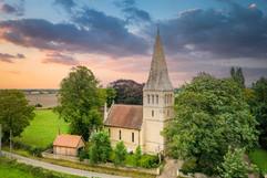 Drone Photographer Yorkshire