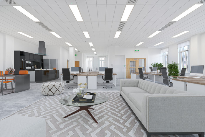 Office Virtual Stager England