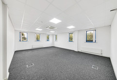 Commercial Property Photographer Sheffield