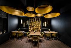 Restaurant Interior Photographer