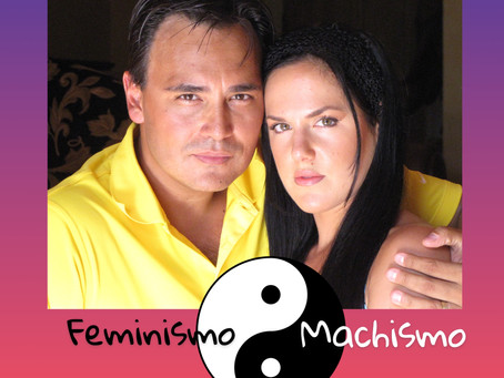 FEMINISMO & MACHISMO...URANO y el TANGO