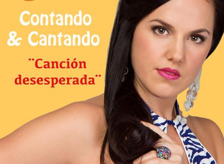 Contando & Cantando #1 ¨Canción desesperada¨
