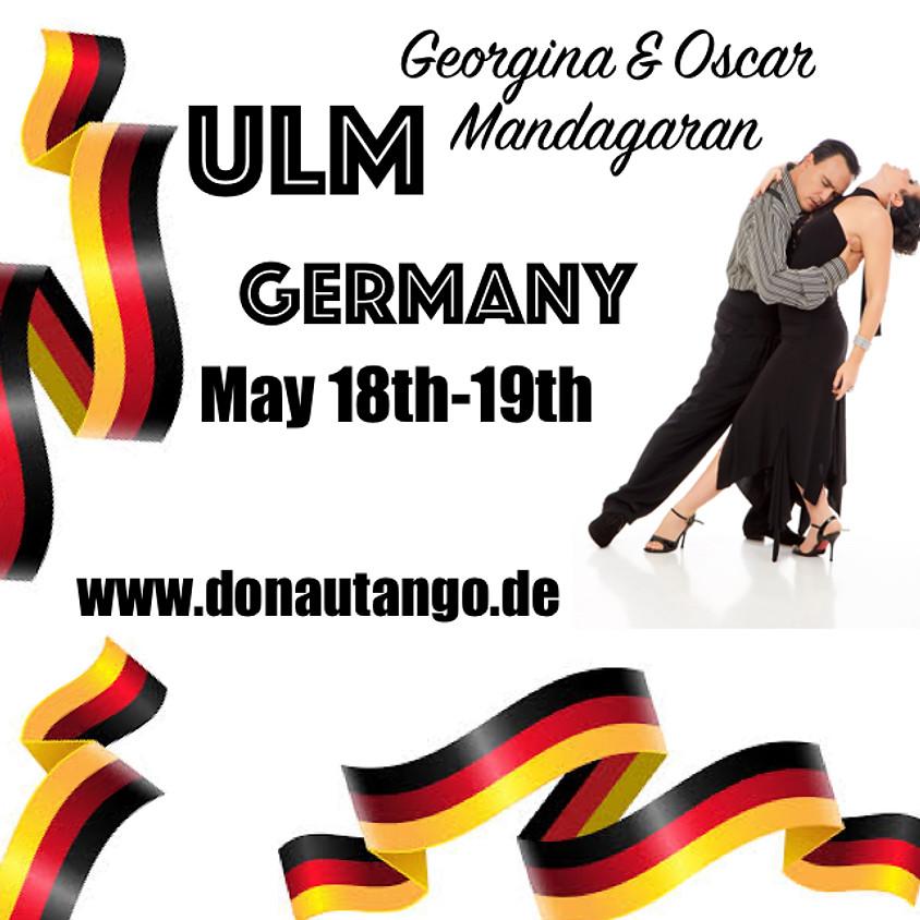 ULM Germany Workshops