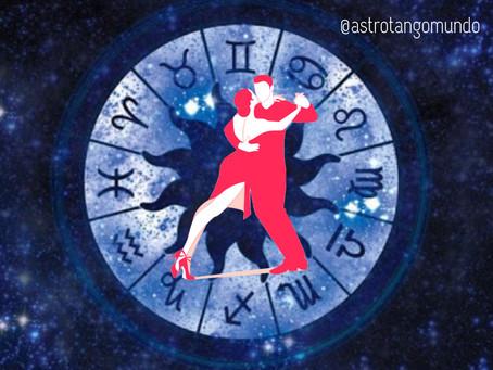Las 12 energías del zodíaco