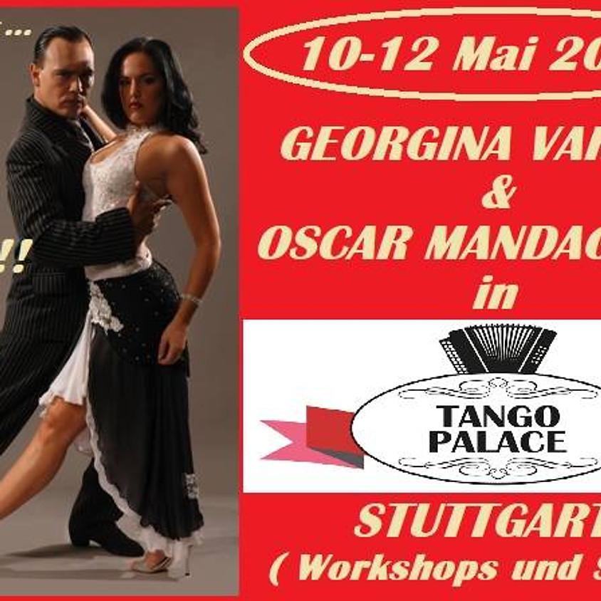 Stuttgart Workshops