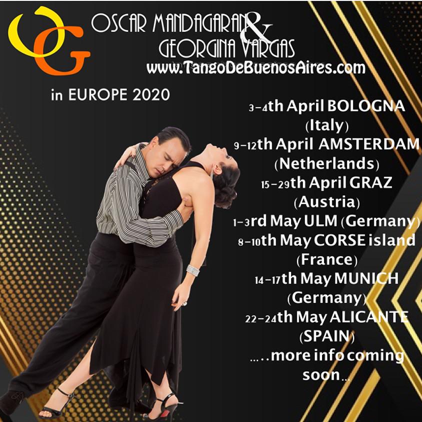 EUROPE 2020 info